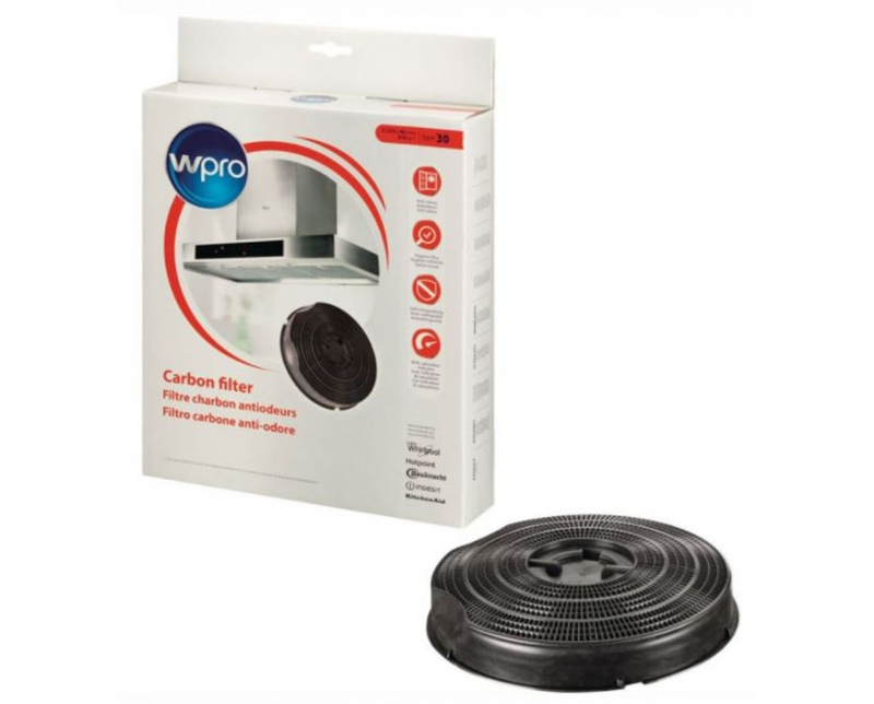 filtre charbon actif pour hotte whirlpool akg953nb. Black Bedroom Furniture Sets. Home Design Ideas