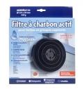Filtre à charbon actif pour hotte SCHOLTES HF4260