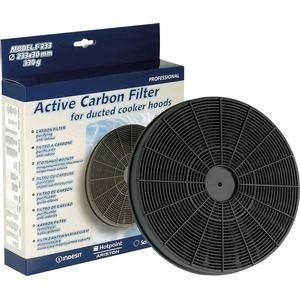 Filtre à charbon actif pour hotte ARISTON SL16