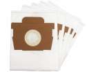 5 sacs Microfibre aspirateur ROWENTA SILENCE FORCE - RO 4723