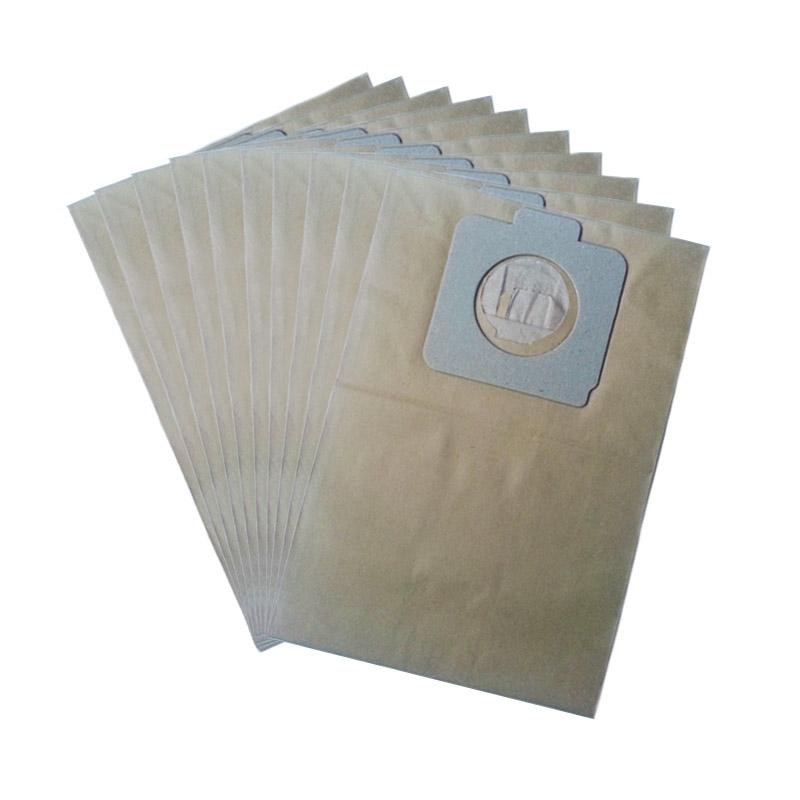 B01 Remplacement Aspirateur Sac pour moulinex 1150 Electronic-Pack de 5-Type