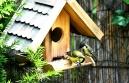 Mangeoire à oiseaux VILLA