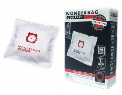 sac aspirateur wonderbag compact wb305120. Black Bedroom Furniture Sets. Home Design Ideas