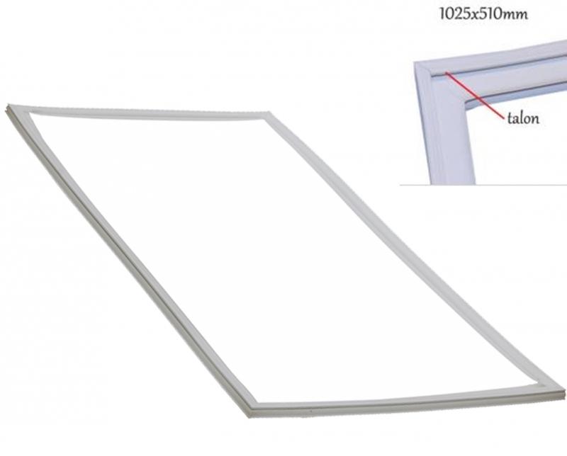 joint de porte r frig rateur zanussi zf170 50059176003. Black Bedroom Furniture Sets. Home Design Ideas