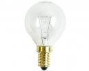 Lampe Four E14 ELECTROLUX 300°C 15W