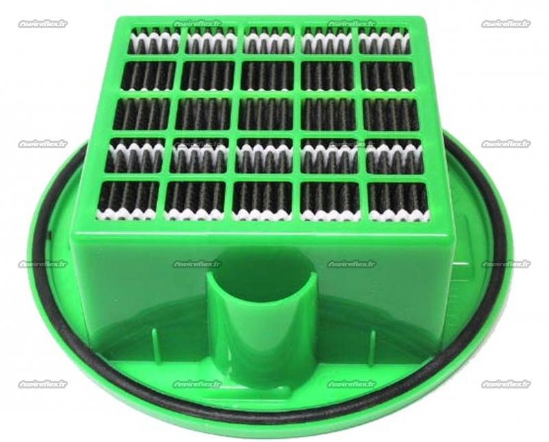 filtre hepa aspirateur rowenta r 2 zr000801. Black Bedroom Furniture Sets. Home Design Ideas