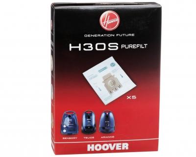 Sac aspirateur HOOVER TS 1844