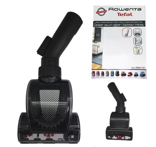 mini turbo brosse aspirateur rowenta ro6432ea silence force 4a zr901701. Black Bedroom Furniture Sets. Home Design Ideas