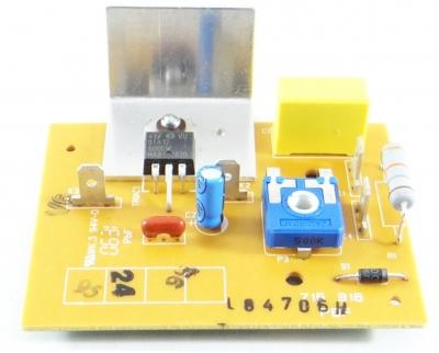 Carte électronique aspirateur ROWENTA SILENCE FORCE