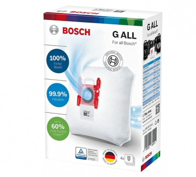 10 sacs pour aspirateur pour Siemens vs06b1110 vs06b112a vs06b113 synchropower