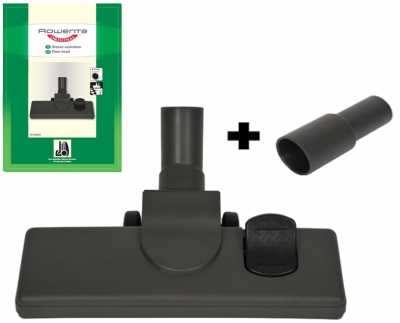 brosse tous sols aspirateur rowenta ro4649ea silence force compact rs rt4279. Black Bedroom Furniture Sets. Home Design Ideas