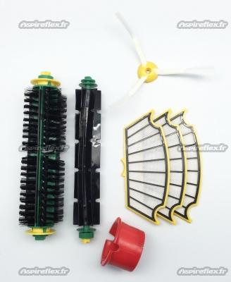 Kit complet de maintenance iRobot  Roomba 540