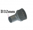 Brosse ronde aspirateur NUMATIC RSV130M