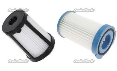 filtre aspirateur tornado eolys avec grille de protection. Black Bedroom Furniture Sets. Home Design Ideas