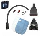 Kit de nettoyage Auto Clean M277 aspirateur Universel tous modèles D35