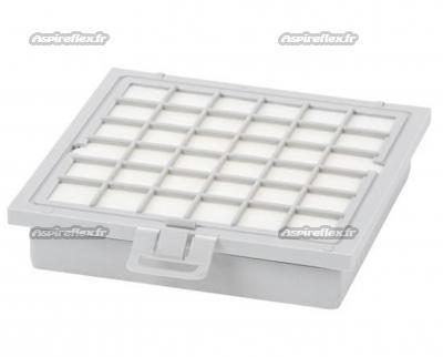 filtre hepa aspirateur bosch bgs42210 00575275. Black Bedroom Furniture Sets. Home Design Ideas