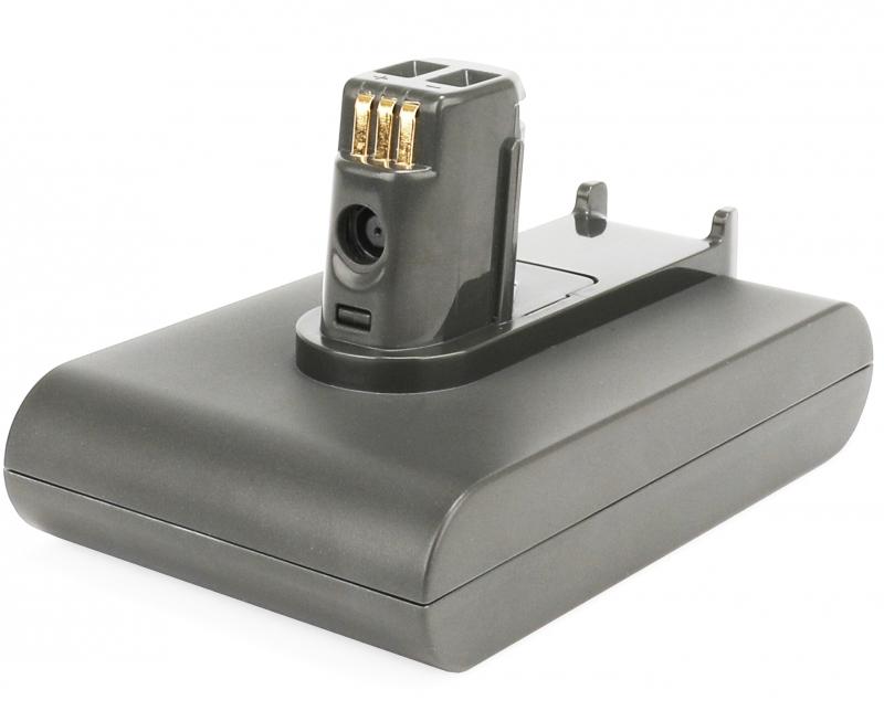 batterie rechargeable pour aspirateur dyson dc 45 type a 917083 04. Black Bedroom Furniture Sets. Home Design Ideas