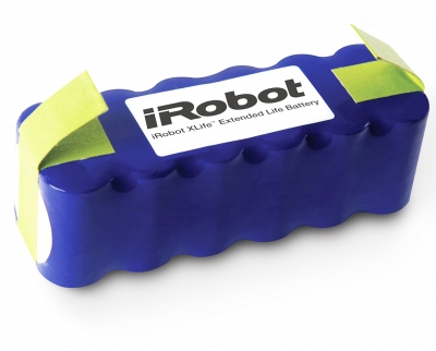 Batterie d'origine iRobot  Roomba 550