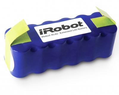 Batterie d'origine iRobot  Roomba Séries 500