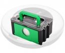 Bac à poussière aspirateur robot ROWENTA RR702701 - EXTREM' AIR MOTION BLANC NACRÉ
