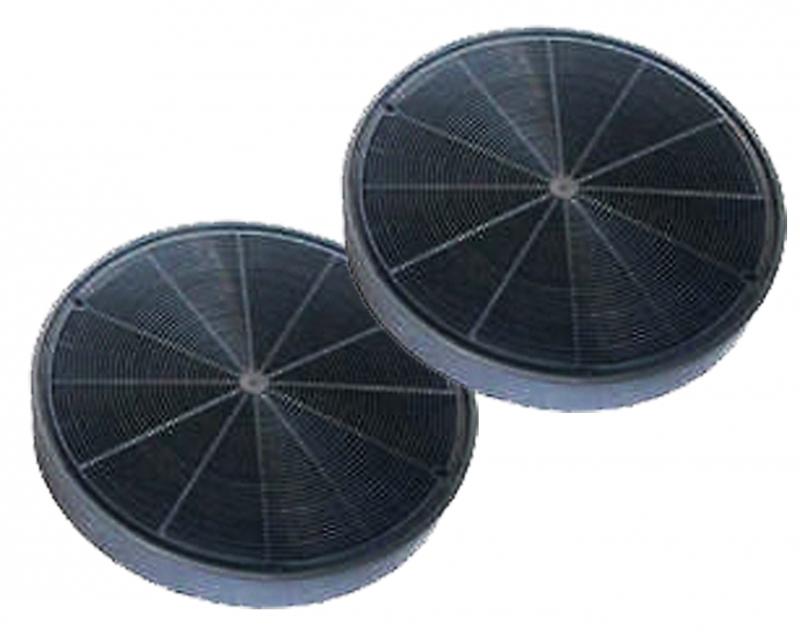 2 filtres charbon actif hotte roblin astra 600 inox 366022. Black Bedroom Furniture Sets. Home Design Ideas