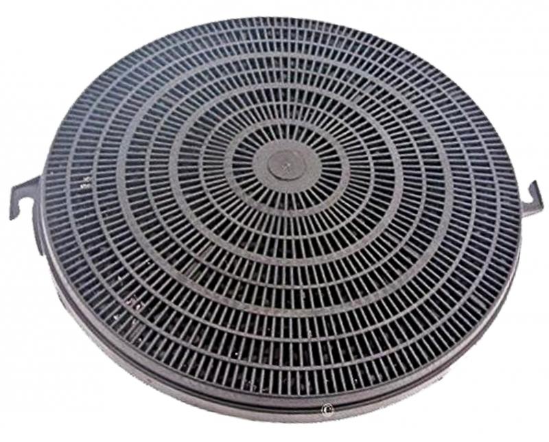 filtre charbon actif hotte faure chm 161w 366073. Black Bedroom Furniture Sets. Home Design Ideas
