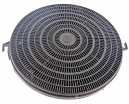 Filtre charbon actif hotte ELECTROLUX AFT 642