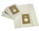 0 sac Microfibre aspirateur NOVOMATIC CONTROL INTEGRAL