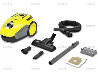 aspirateur traineau karcher vc2. Black Bedroom Furniture Sets. Home Design Ideas