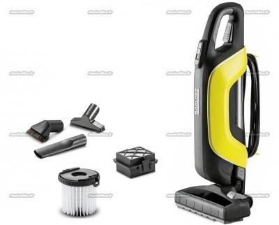 aspirateur balai karcher vc5 premium. Black Bedroom Furniture Sets. Home Design Ideas