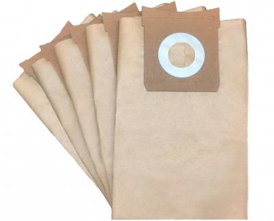 10 sacs poussière pour shop vac Aqua vac 90532 90535