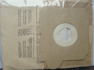 Sac aspirateur AEG VAMPYRINO 920 ECOTEC