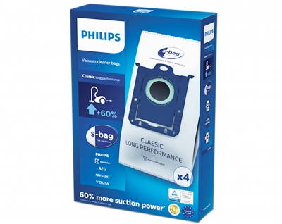 Sac Aspirateur Philips Fc9172
