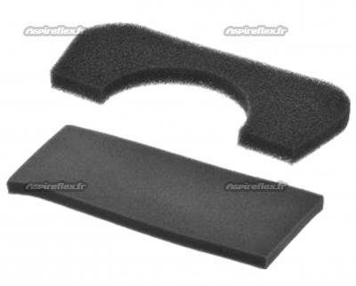 filtres aspirateur bosch 00642117 00642117. Black Bedroom Furniture Sets. Home Design Ideas