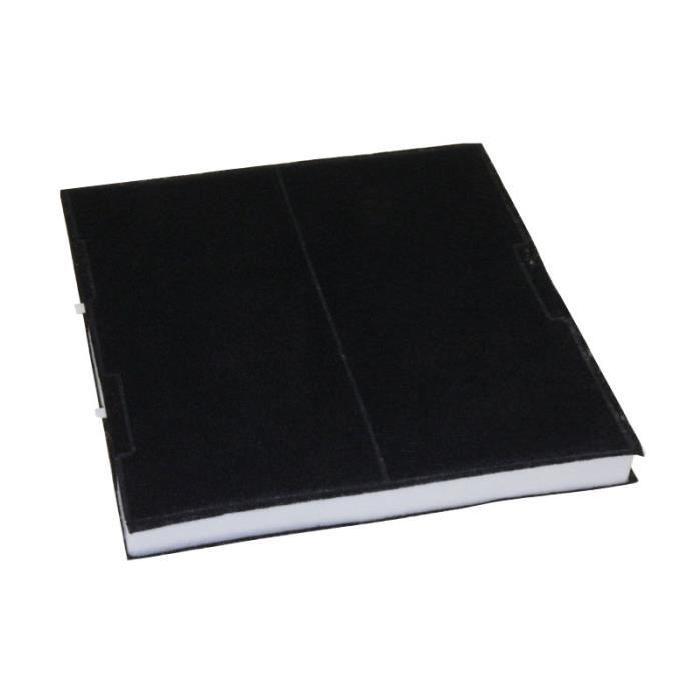filtre charbon actif hotte bosch dwa092451v 00744075. Black Bedroom Furniture Sets. Home Design Ideas