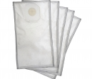 5 sacs Microfibre aspirateur BISSEL MAGIC BROOM