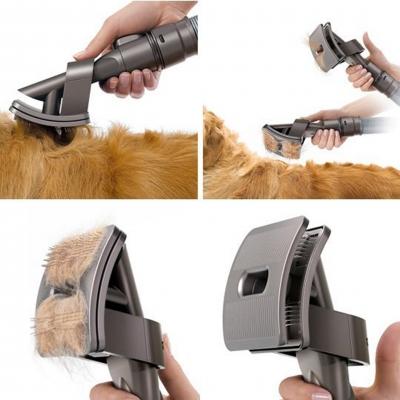 brosse pour poils de chien aspirateur dyson dc32 animalpro. Black Bedroom Furniture Sets. Home Design Ideas