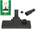 Brosse aspirateur MOULINEX MO153301 - COMPACTEO