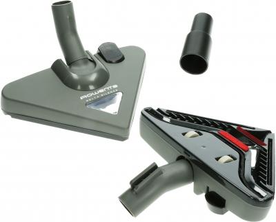 brosse delta aspirateur rowenta spongo zr001801. Black Bedroom Furniture Sets. Home Design Ideas