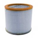 Filtre cartouche aspirateur FIRSTLINE GLOUTON 4196.0