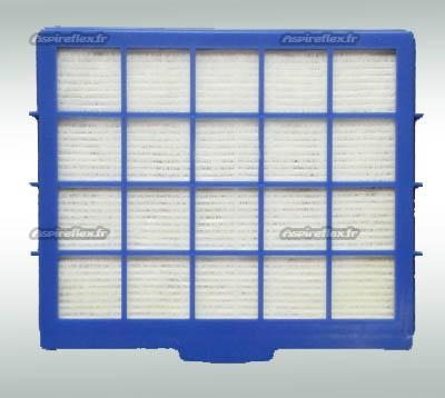 1 filtre HEPA aspirateur LUX 01