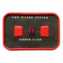 1 filtre moteur charbon aspirateur LUX D820