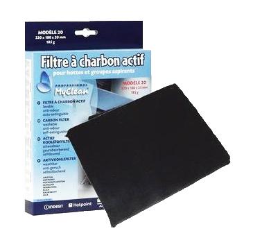 filtre charbon actif hotte scholtes hli997 366069. Black Bedroom Furniture Sets. Home Design Ideas