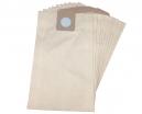 10 sacs industriel aspirateur CLEANFIX S 2