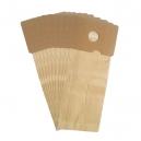10 sacs industriel aspirateur DUPRO 400/450