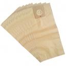 10 sacs industriel aspirateur ELFO 20.