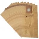 10 sacs industriel aspirateur ELFO 20SL