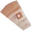 10 sacs industriel aspirateur FLOORPUL PICCOLO