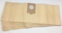 10 sacs industriel aspirateur FLOORPUL SILENT ECO25