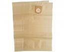 10 sacs industriel aspirateur GANSOW 60 EP